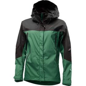 """Lundhags W's Mylta Jacket Pine/Charcoal"""